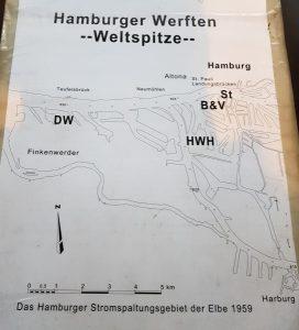 Hafenmuseum Hamburg - Hamburger Werften