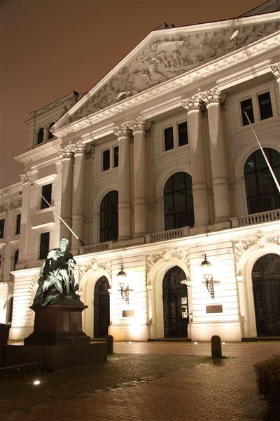 Rathaus-Altona