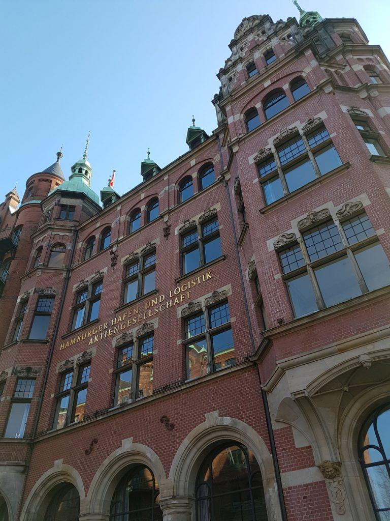 Hamburger Hafen und Lagerhaus Aktiengesellschaft
