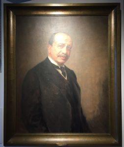 Albert Ballin - Maritimes Museum HH