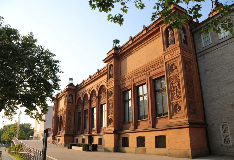 Photo of Hamburger Kunsthalle Hier findest du Bilder von Kasper David Friedrich & Max Liebermann