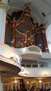 Marcussen-Orgel