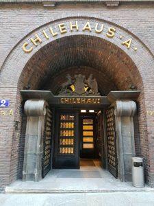 Chilehaus A