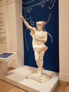 Merkur - Gott der Händler