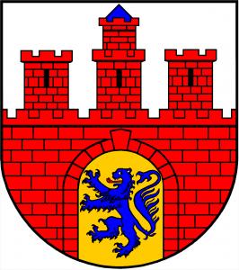 Wappen der Stadt Harburg