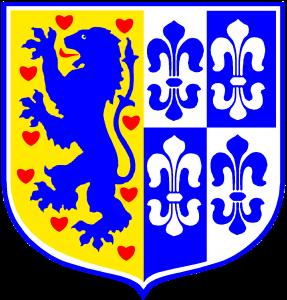 Wappen der Stadt Wilhelmsburg