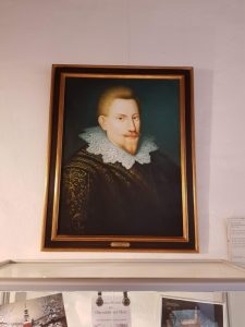 Herzog Adolf I.