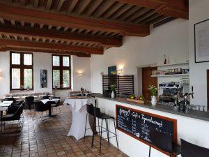 Restaurant Bringezu im Schloss Reinbek
