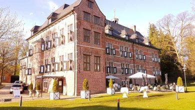 Photo of Schloss Reinbek Niederländische Renaissance in Schleswig-Holstein