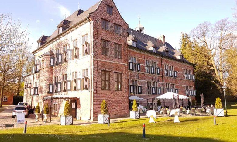 Schloss Reinbek an der Bille