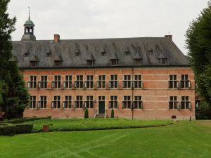 Park von Schloss Reinbek