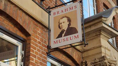 Photo of Johannes Brahms Das Musikgenie aus dem Hamburger Gängeviertel