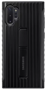 SAMSUNG Note 10 + Protective Standing Cover