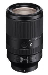 Sony SEL 70-300 mm F4,5 - 5,6 G-Serie