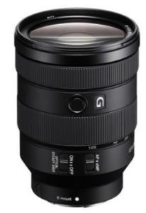 Sony SEL FE 24-105 mm 4,0 G OSS
